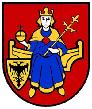 Saterland Wappen