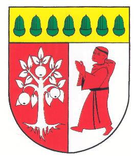 Satow Wappen