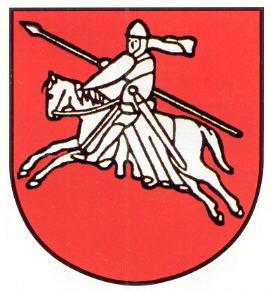 Satrup Wappen