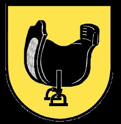 Satteldorf Wappen