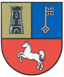 Sauensiek Wappen