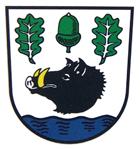 Sauerlach Wappen