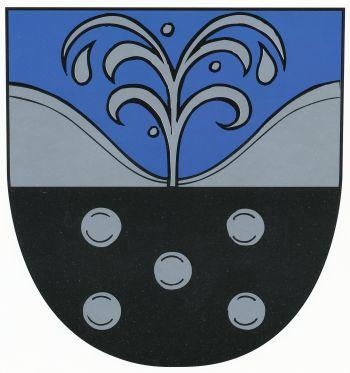 Sauerthal Wappen