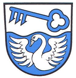Sauldorf Wappen