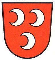Saulheim Wappen