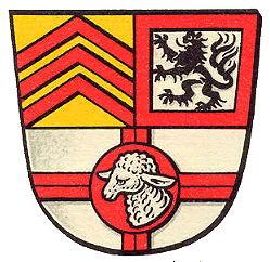 Schaafheim Wappen
