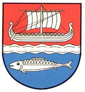 Schaalby Wappen