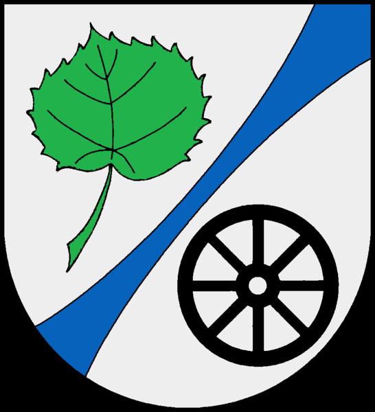 Schackendorf Wappen