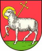 Schafstädt Wappen