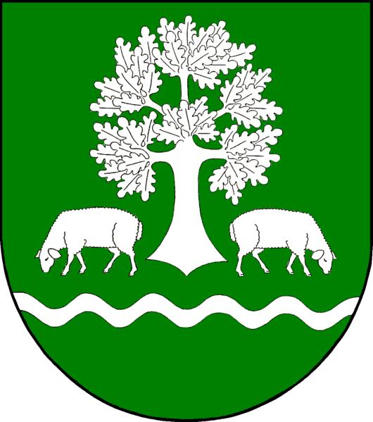 Schafstedt Wappen