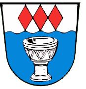 Schalkham Wappen