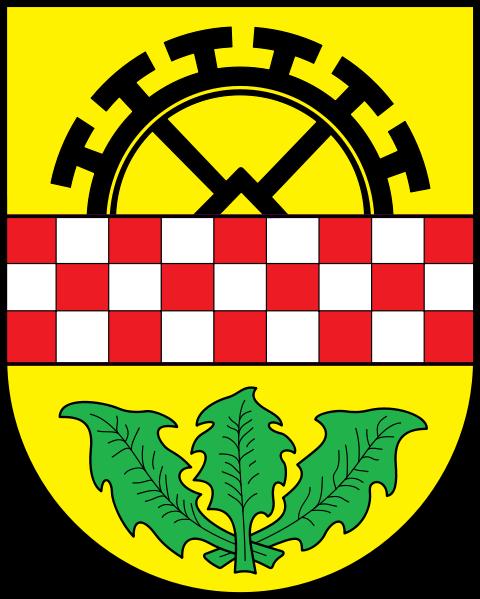 Schalksmühle Wappen