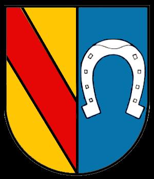 Schallbach Wappen