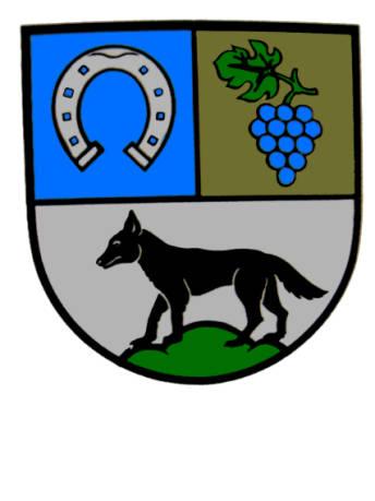 Schallstadt Wappen