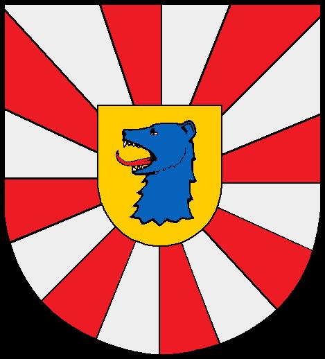 Scharbeutz Wappen