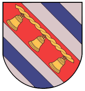 Scharfbillig Wappen
