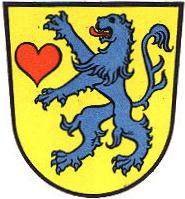 Scharnhorst Wappen