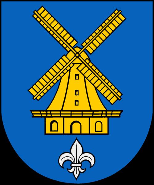 Schashagen Wappen