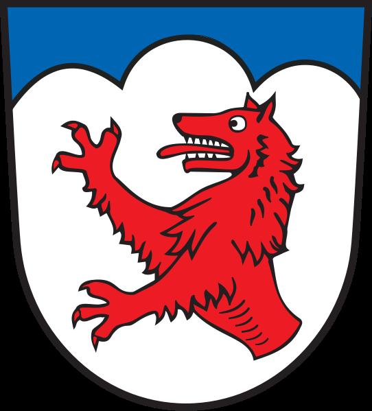 Schaufling Wappen