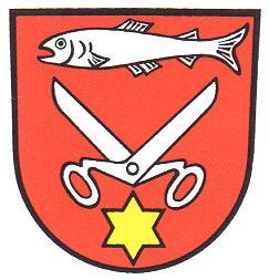 Scheer Wappen