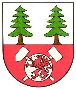 Scheibenberg Wappen
