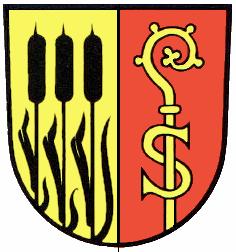 Schemmerhofen Wappen