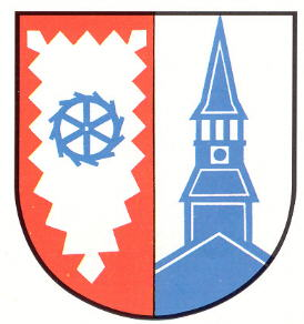 Schenefeld Wappen