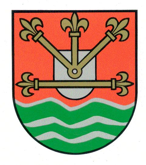 Schermbeck Wappen