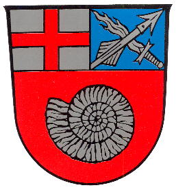 Schernfeld Wappen