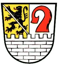 Scheßlitz Wappen