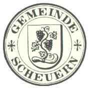 Scheuern Wappen