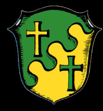 Scheuring Wappen
