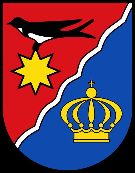 Schieder-Schwalenberg Wappen