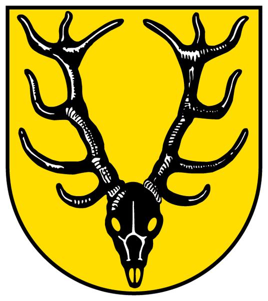 Schierke Wappen