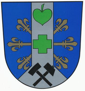 Schiffweiler Wappen