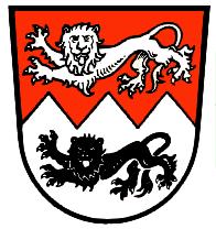 Schillingsfürst Wappen