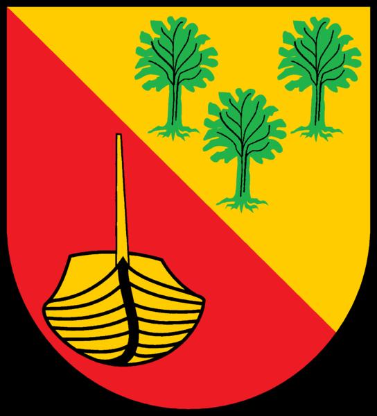 Schiphorst Wappen