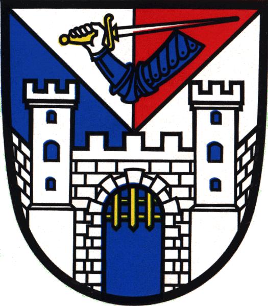 Schirgiswalde Wappen