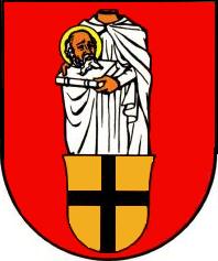 Schkeuditz Wappen
