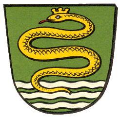 Schlangen Wappen
