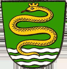 Schlangenbad Wappen