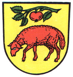 Schlat Wappen