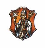 Schleching Wappen