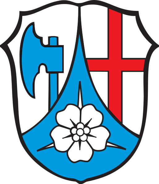 Schlehdorf Wappen