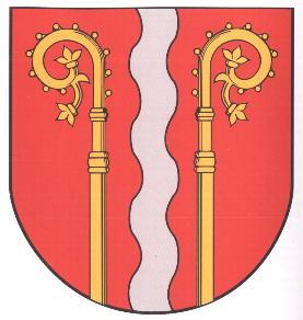 Schleid Wappen