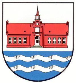 Schlesen Wappen