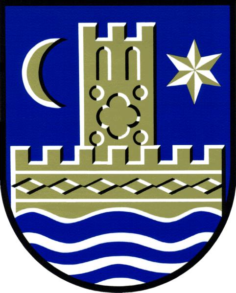 Schleswig Wappen