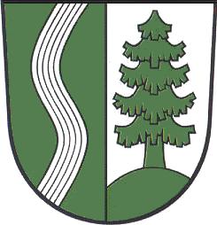 Schleusegrund Wappen