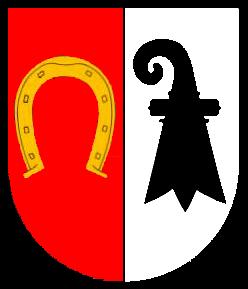 Schliengen Wappen