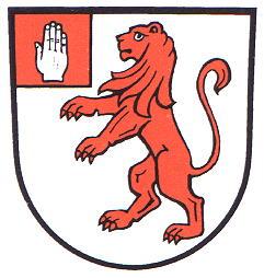 Schlier Wappen